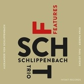 Features by Schlippenbach Trio