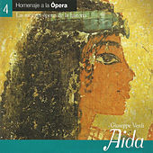 Aida - Giuseppe Verdi by Various Artists