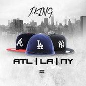Atl,La,Ny by J King y Maximan