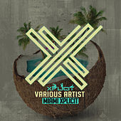 Miami Xplicit by Various Artists