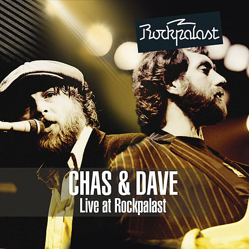 Live at Rockpalast Zeche, Bochum, Germany 9th March, 1983 by Chas & Dave
