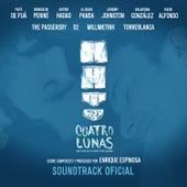 Cuatro Lunas (Original Motion Picture Soundtrack) by Various Artists