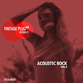 Vintage Plug 60: Session 21 - Acoustic Rock, Vol. 2 by Various Artists