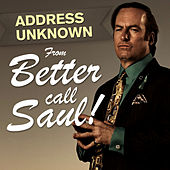Address Unknown (From