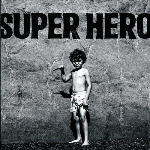 Superhero by Faith No More