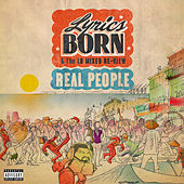 Real People by Lyrics Born