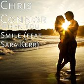When You Smile (feat. Sara Kerr) by Chris Connor