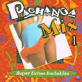 Pachanga Mix 1: Super Exitos Bailables by Various Artists