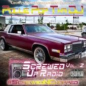 Screwed up Radio, Vol. 2 by Pollie Pop