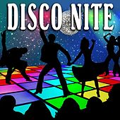 Disco Nite by Various Artists