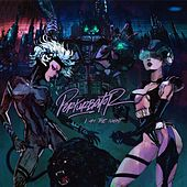 I Am the Night by Perturbator