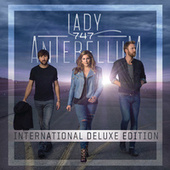 747 (International Deluxe Edition) von Lady Antebellum
