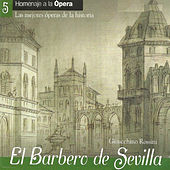 El Barbero de Sevilla - Gioacchino Rossini by Various Artists