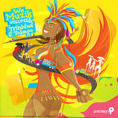 We Muzik, Vol. 6: Trinidad and Tobago Carnival Soca 2015 by Various Artists