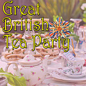 Great British Tea Party, Vol.3 by Various Artists