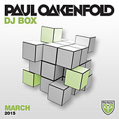 DJ Box - March 2015 by Various Artists
