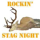 Rockin' Stag Night, Vol.1 by Various Artists