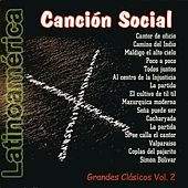 Cancion Social Latinoamericana by Various Artists