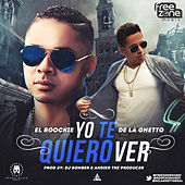 Yo te quiero ver by De La Ghetto
