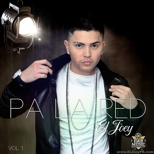 Pa La Red Vol 1 by Joey