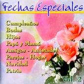 Fechas Especiales Vol. 2 by Various Artists