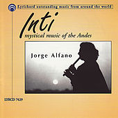 Inti by Jorge Alfano