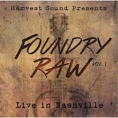 Foundry Raw, Vol. 1 by Harvest Sound