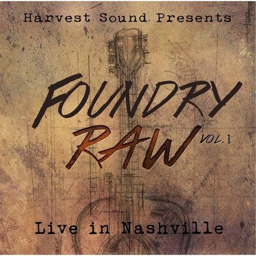 Foundry Raw, Vol. 1 by Harvest Sound