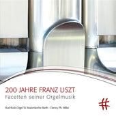 200 Jahre Franz Liszt by Denny Ph. Wilke