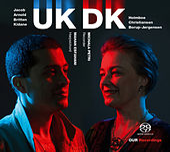 Uk Dk by Michala Petri