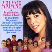 Ariane et les petits écoliers chantants de Bondy by Ariane