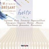 Facétie by Mélanie Brégant