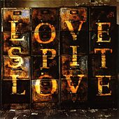 Love Spit Love by Love Spit Love