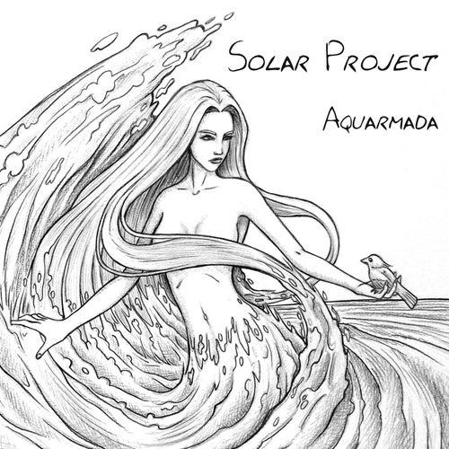 Aquarmada by Solar Project