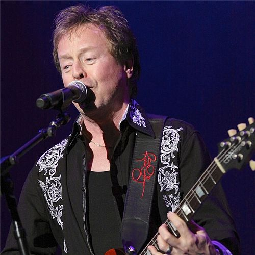 All Shook Up by Rick Derringer