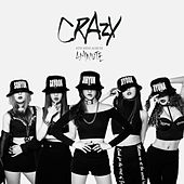 Crazy by 4 Minute