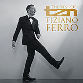 TZN -The Best Of Tiziano Ferro by Various Artists