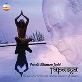 Tapasya, Vol. 3 (Live) by Pandit Bhimsen Joshi