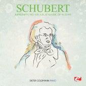 Schubert: Impromptu No. 4, Op. 90, D.899 (Digitally Remastered) by Dieter Goldmann