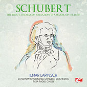 Schubert: The Trout, Thema con Variazioni in A Major, Op. 114, D.667 (Digitally Remastered) by Ilmar Lapinsch