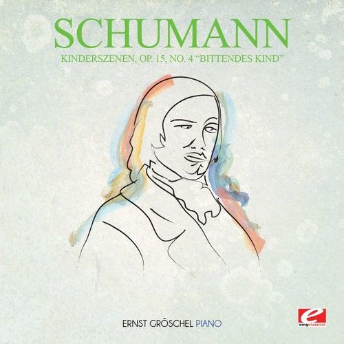 Schumann: Kinderszenen, Op. 15, No. 4