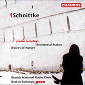 Penitential Psalms/Voices of Nature by Alfred Schnittke