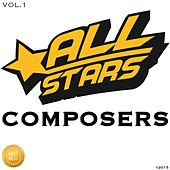 All Stars Composers by Various Artists