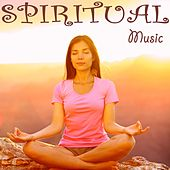 Spiritual Ambient Music For Yoga Meditation & Relaxation by Various Artists