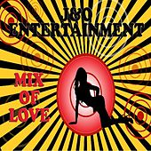 Mix of Love by Various Artists