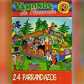 Vámonos de Parranda Vol. 2 by Various Artists