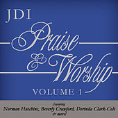 Jdi Praise & Worship - Vol. 1 by Various Artists