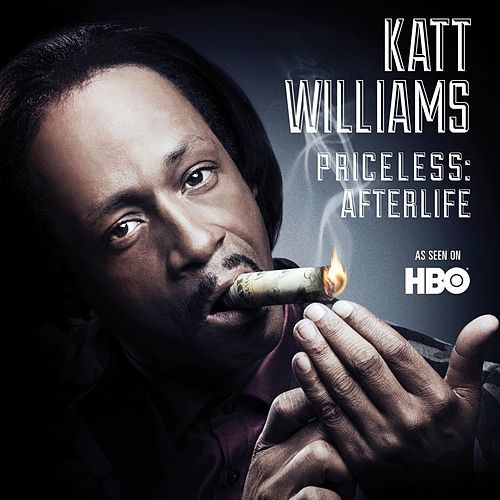 Priceless by Katt Williams