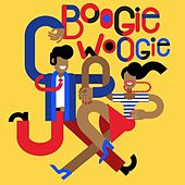 Boogie Woogie von Various Artists
