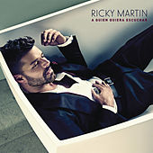 A Quien Quiera Escuchar: Track by Track by Ricky Martin